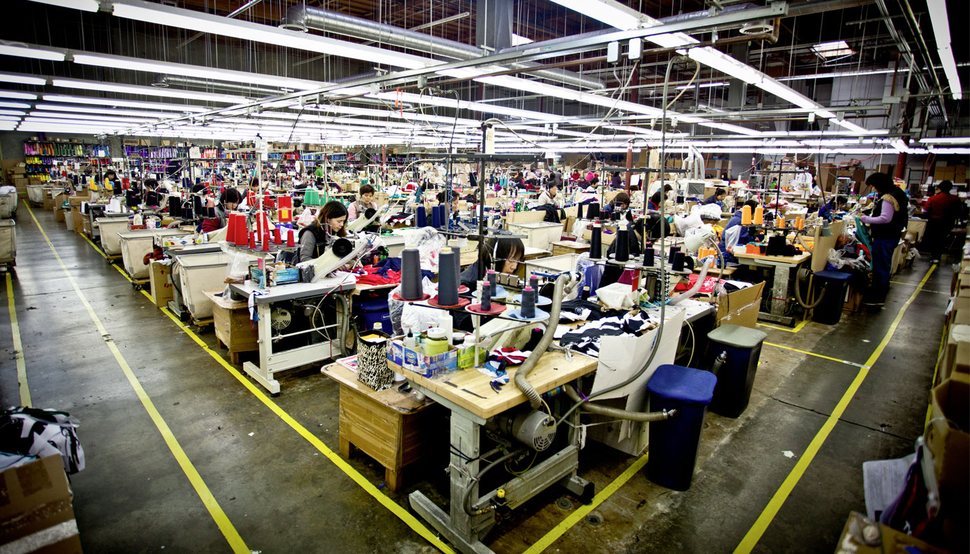 Best Clothing Manufacturers For Ecommerse Stores
