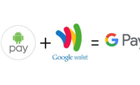Android Pay 今日正式退役 Google Pay 上線