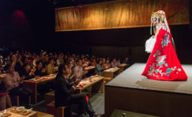 Insights of HK Arts 、Culture and its relationship with Hong Kong History